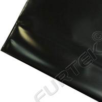 Пакеты ПВД 50x60, 70 мкм, чёрные