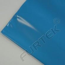Пакеты ПВД 30x40, 70 мкм., голубые