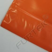 Пакеты ПВД 30x40, 50 мкм., оранжевые