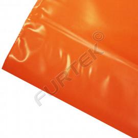 Пакеты ПВД 30x40, 50 мкм, оранжевые