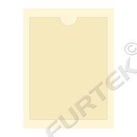 Пакет упаковочный п/э 30мкр ПРЯМОЙ 45*50 (уп 100шт)