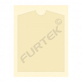 Пакет упаковочный п/э 20мкр СКОС 50*80 (уп 100шт)