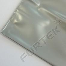 Пакеты ПВД 20x30, 50 мкм., серебро