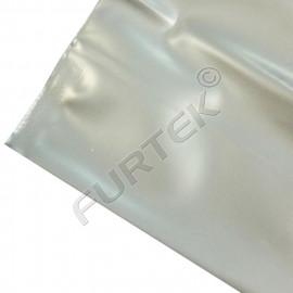 Пакеты ПВД 20x30, 50 мкм, серебро