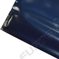 Пакеты ПВД 40x50, 50 мкм, тёмно-синие