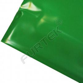 Пакеты ПВД 40x50, 50 мкм, зелёные