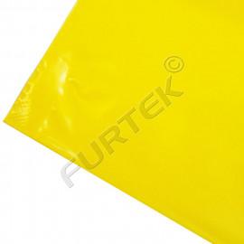 Пакеты ПВД 20x30, 50 мкм., жёлтые
