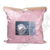 Упаковка для подушек с вырубной ручкой с застежкой-молнией