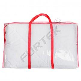 Упаковка для одеял и комплектов постельного белья Пакет-сумка