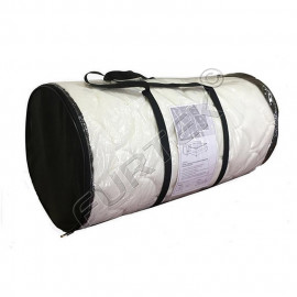 Тубус для одеял на молнии