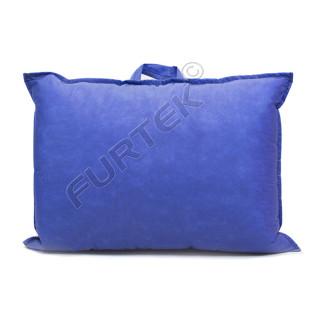 Упаковка для подушек из спанбонда