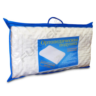 Упаковка для подушек ортопедических из ПВХ-материала или спанбонда