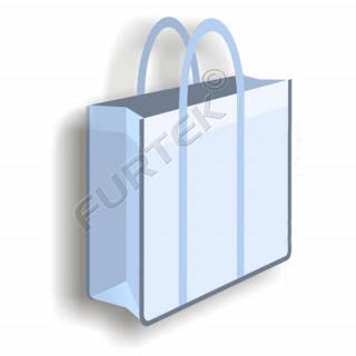 Промо сумка из спанбонда тип Экспорт