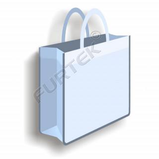 Промо сумка из спанбонда тип Классика