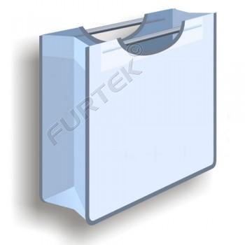 Промо сумка из спанбонда тип Стиль