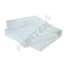 Коробка пластик/пластик