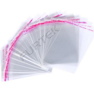 Пакеты с клеевым клапаном для текстиля 35х55 см