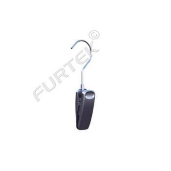 Прищепка с крючком PRK-02