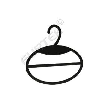 Вешалка-кольцо для палантинов, шарфов, платков, шалей RK 001