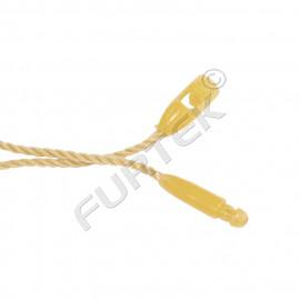 Биркодержатель веревочный DL 29 для крепления навесных ярлыков