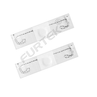 Самоклеющиеся RFID метки LaundryTag NOVO (Textile) вшивные для суровых эксплуатаций