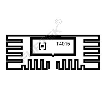 Самоклеящаяся RFID метка Trace T4015-IL