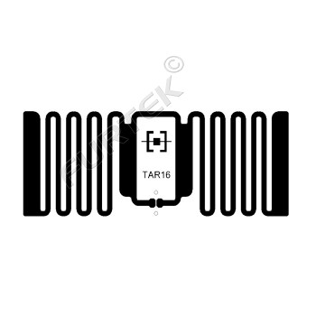 Самоклеящиеся RFID метки Trace TAR16 Clown