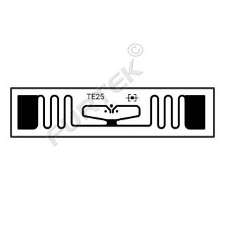 "Самоклеющиеся RFID метки Trace TE25/TE26 ""ApparelTrace"""