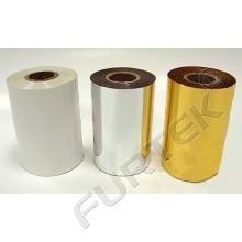 Фольга для тиснения серия Luxor/Alufin KPV (холодное тиснение)