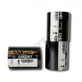 Фольга для тиснения серия Colorit 900 V (пигментная, матовая)