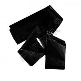 Фольга черная металлизированная  для горячего тиснения