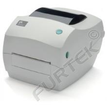 Термотрансферный принтер Zebra GC 420t