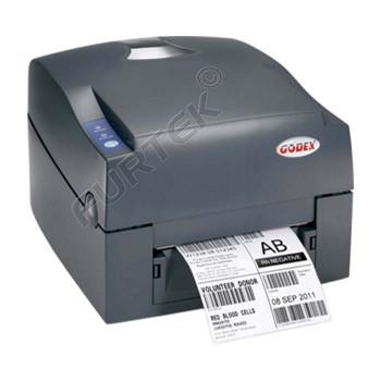 Термотрансферный принтер Godex G500