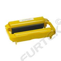 Картридж риббон для принтера Zebra ZD420 wax, wax/resin, resin