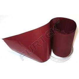 Сухой краситель бордовый