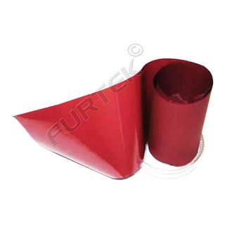 Сухой краситель красный