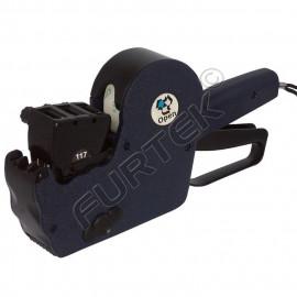 Этикет-пистолет Open Т117/А 3-строчный