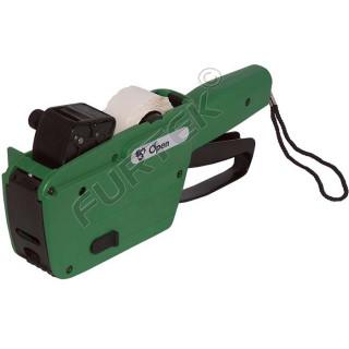 Этикет-пистолет Open Р8 1-строчный