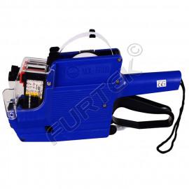 Этикет-пистолет Motex MX-6600 2-строчный