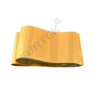 Сухой краситель золотой
