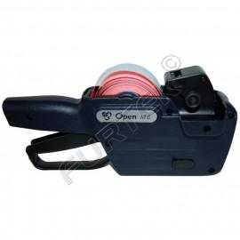 Этикет-пистолет Open М6 1-строчный