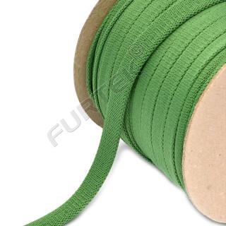 Шнуры полиэфирные плоские 7 мм, 14 мм