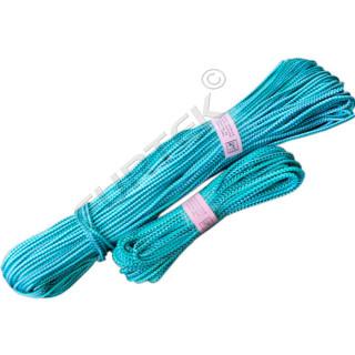 Шнуры плетеные полипропиленовые 5 мм