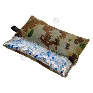 Осушитель воздуха в тканевом мешочке с визуальным контролем – «ОВТМ ВК»