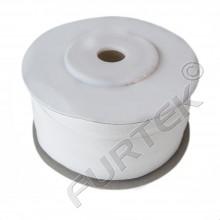 Белая лента из тафты марки PT700К 100 м, 200 м, 400 м