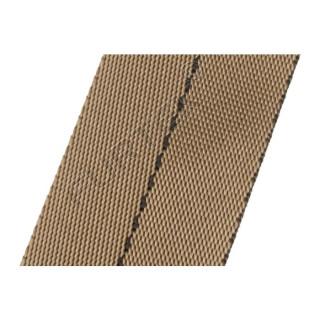 Бежевая нейлоновая лента марки NW-4088-T8 45 мм, 50 м, 100 м