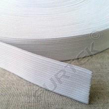 Тесьма эластичная (резинка вязаная) матрасная
