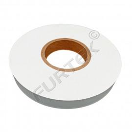 Термоклеевая нейлоновая лента для печати марки T 462 HS белая 100 м, 250 м