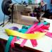 Стропа усиленная для пошива одежды