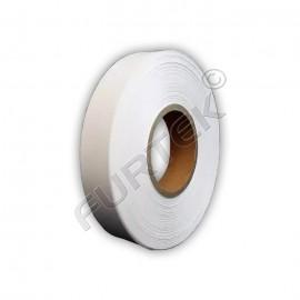 Лента нейлоновая для печати белая 100 м, 200 м, 400 м. премиум-класса